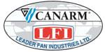 Canarm brand Fans