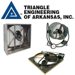 Triangle Engineering of Arkansas