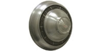 Soler & Palau USA brand CWD Direct Drive Centrifugal Sidewall Exhaust Fan General Application CFM Range: 254 - 2,585