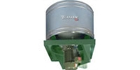 RD Direct Drive Propeller Upblast Roof Exhaust Fan Industrial/Commercial Gen. Applic. CFM Range: 6,549-32,564