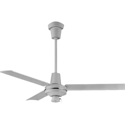 Leading edge brand 3 speed commercial ceiling fan with pull chain leading edge model 48203 white commercial ceiling fan 48 downflow 21000 cfm 3 yr warnty 120v 3 speed pull chain aloadofball Images