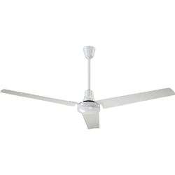 Heavy duty industrial ceiling fans canarm model cp60 hpwp white heavy duty industrial variable speed ceiling fan 60 reversible 46000 cfm 3 yr warranty 120v aloadofball Images