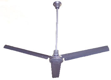 Harsh Environment Ceiling Fan