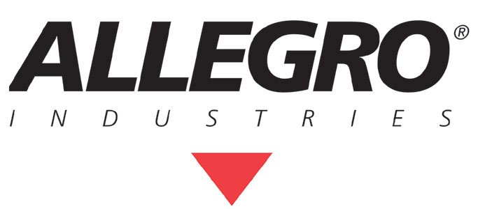 Allegro Industries Logo