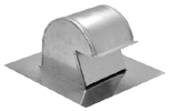 Soler & Palau USA brand RC Galvanized Steel Roof Cap