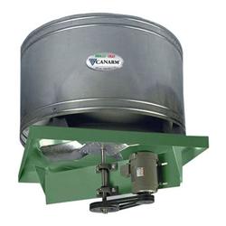 Canarm Brand Belt Drive Propeller Upblast Roof Exhaust Fan